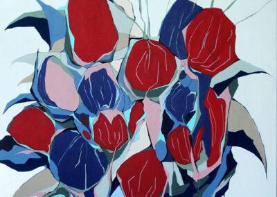 Rødt forår #1
