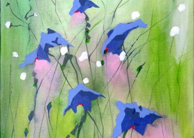 Blomstereng #2