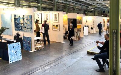 Gode råd om udstilling af malerier